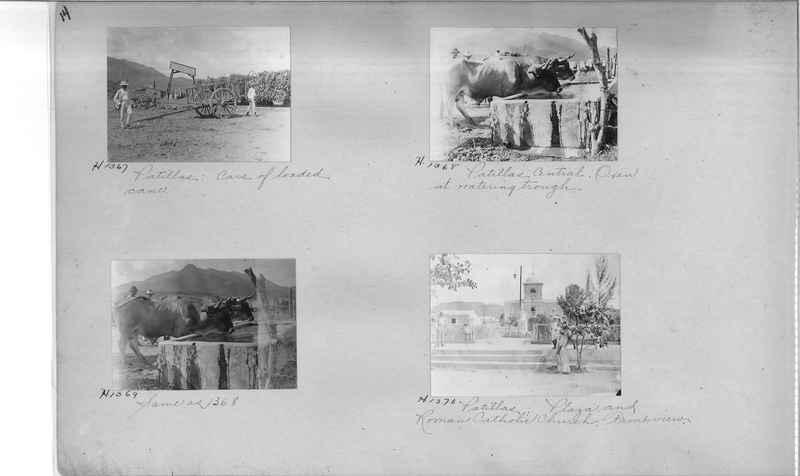 Mission Photograph Album - Puerto Rico #3 page 0014