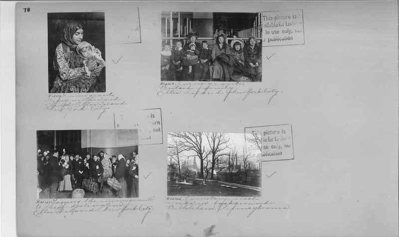 Mission Photograph Album - Cities #8 page 0078