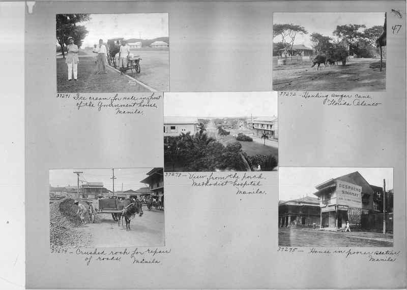 Mission Photograph Album - Philippines OP #01 page 0047