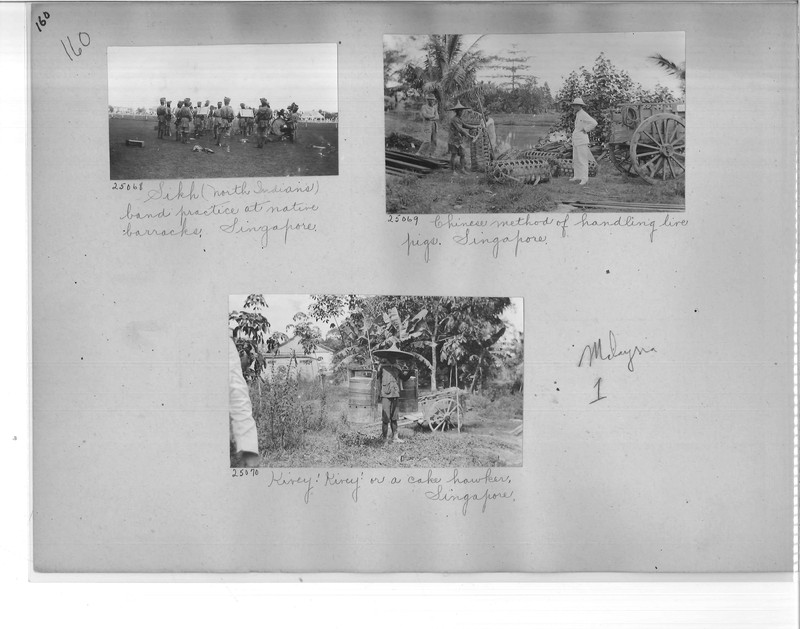 Mission Photograph Album - Malaysia #1 page 0160