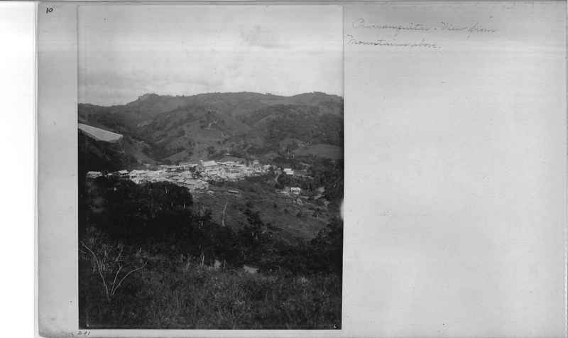 Mission Photograph Album - Puerto Rico #1 page 0010