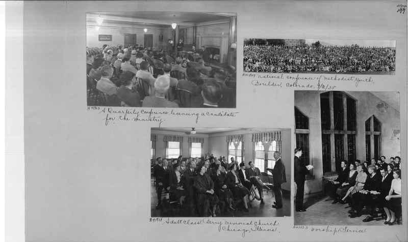 Mission Photograph Album - Religious Education #1 page 0177