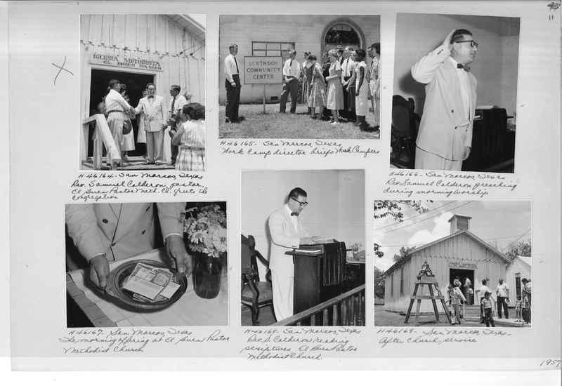 Mission Photograph Albums - Indians #3 Page_0011