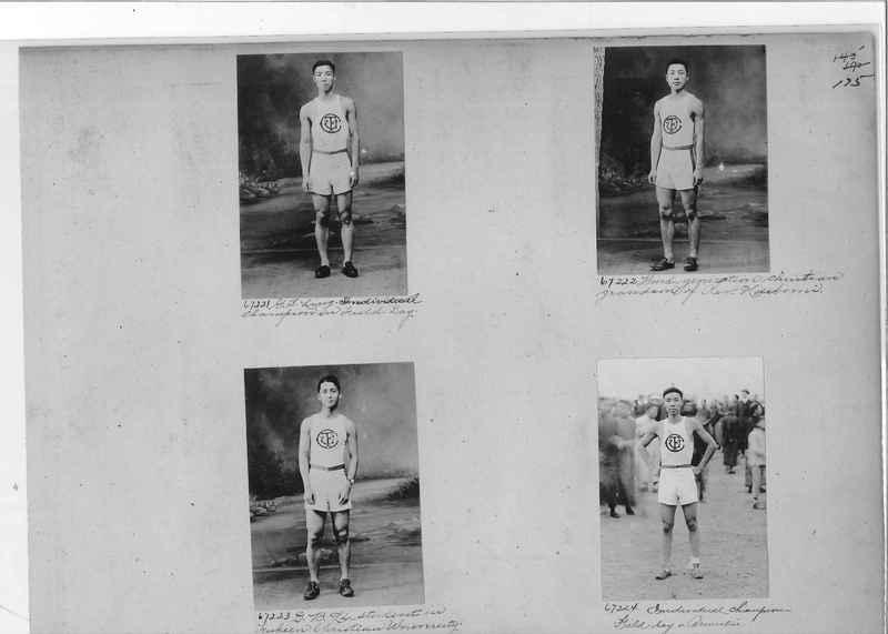 Mission Photograph Album - China #9 page 0175
