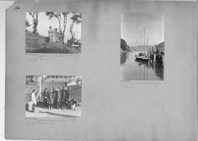 Mission Photograph Album - America #3 page 0156