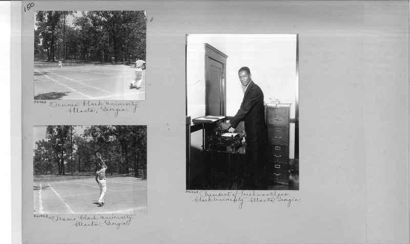 Mission Photograph Album - Negro #6 page 0150