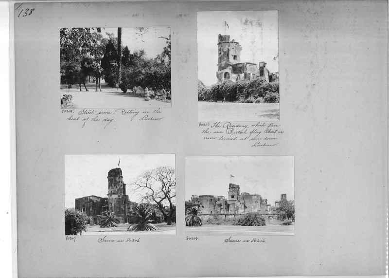 Mission Photograph Album - India #09 Page 0138