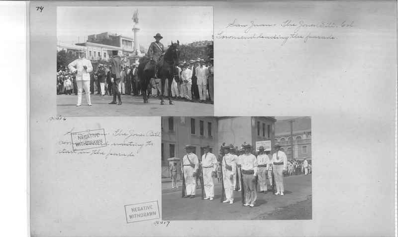Mission Photograph Album - Puerto Rico #1 page 0074