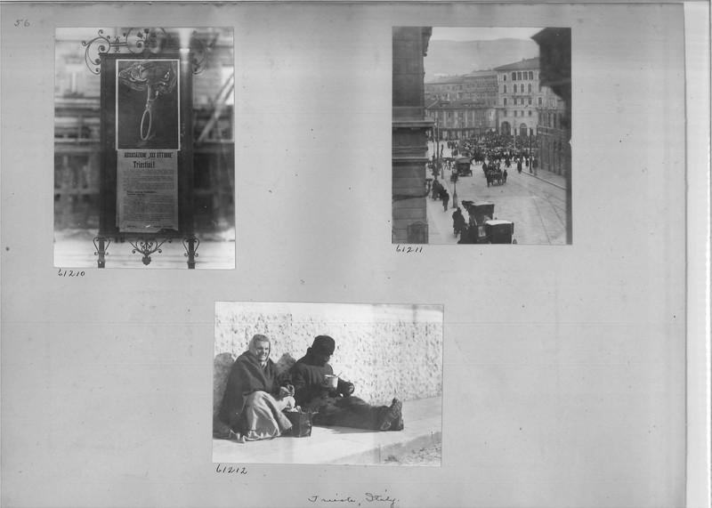 Mission Photograph Album - Europe #04 Page 0056