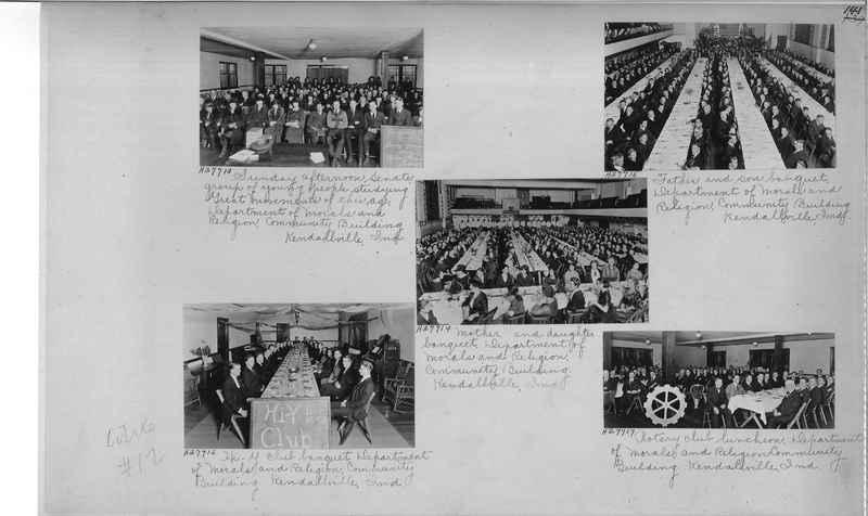 Mission Photograph Album - Cities #12 page 0141