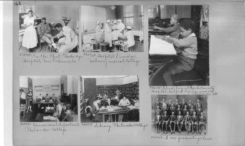 Mission Photograph Album - Negro #4 page 0162