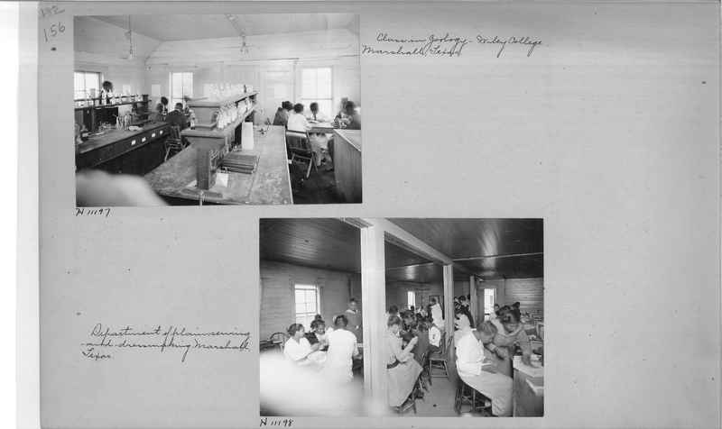 Mission Photograph Album - Negro #1 page 0156