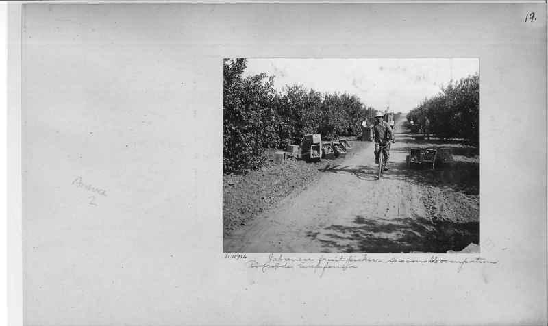 Mission Photograph Album - America #2 page 0019
