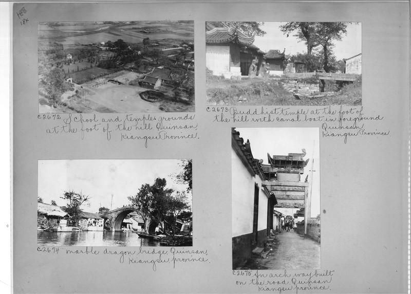 Mission Photograph Album - China #15 page 0184