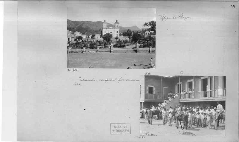 Mission Photograph Album - Puerto Rico #2 page 0041