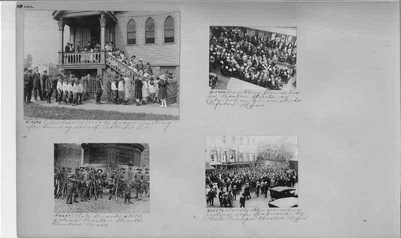 Mission Photograph Album - Cities #8 page 0148
