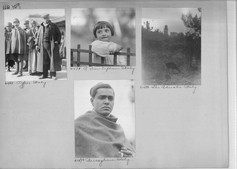 Mission Photograph Album - Europe #04 Page 0110