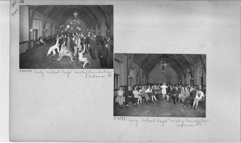 Mission Photograph Album - Education #2 page 0156
