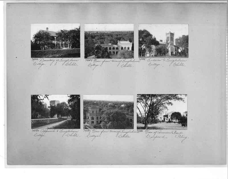 Mission Photograph Album - China #10 pg. 0014