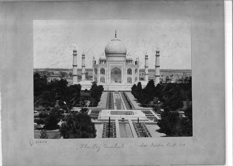 Mission Photograph Album - India - O.P. #02 Page 0145