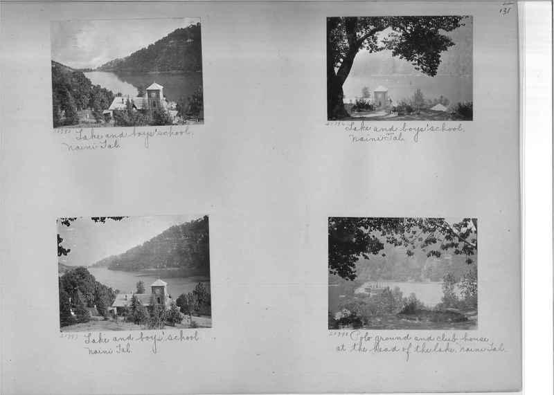 Mission Photograph Album - India #03 page_0131