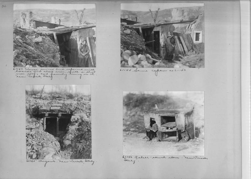 Mission Photograph Album - Europe #04 Page 0036