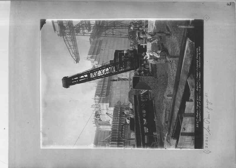 Mission Photograph Album - Panama OP #01 0043