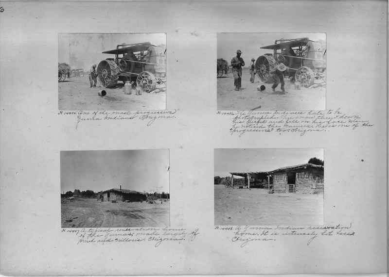 Mission Photograph Album - Indians #2 page_0006
