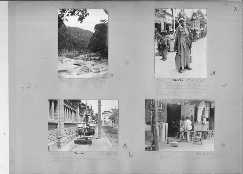 Mission Photograph Album - China #19 page 0003