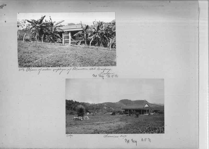 Mission Photograph Album - Mexico #06 page 0240