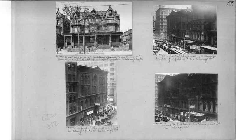 Mission Photograph Album - Cities #12 page 0135