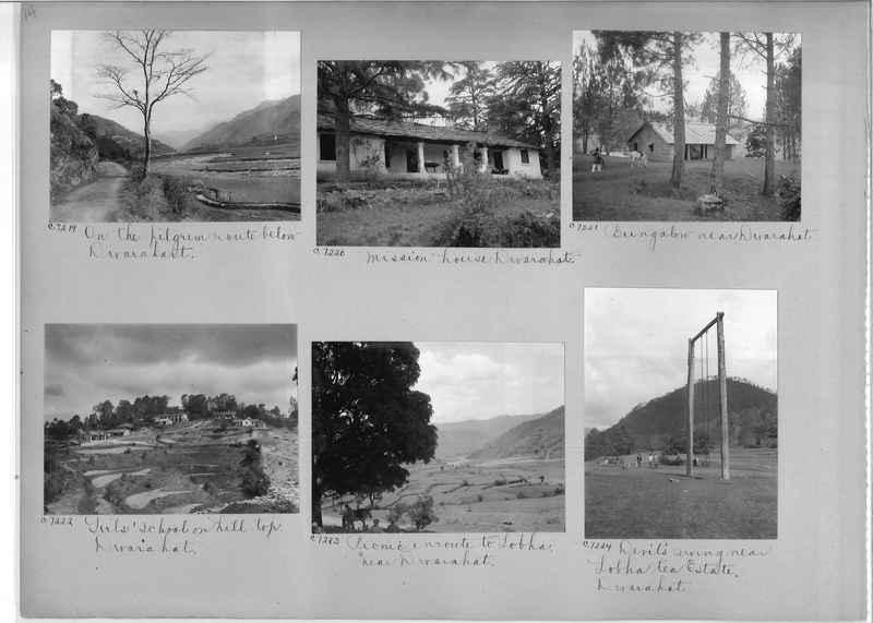 Mission Photograph Album - India #13 Page 0014