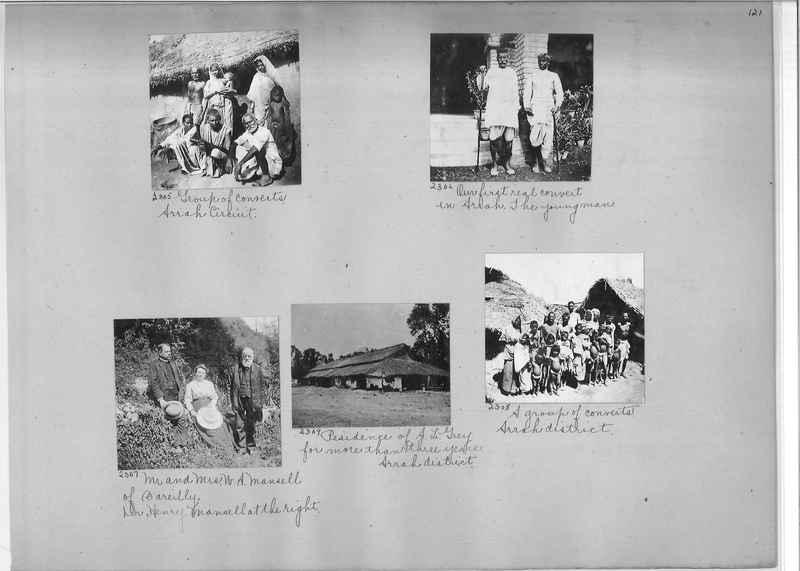 Mission Photograph Album - India #01 page 0121