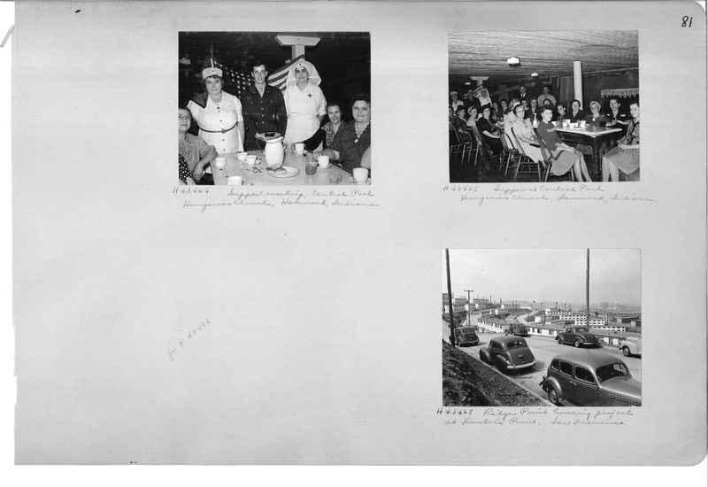 Mission Photograph Album - Cities #18 page 0081