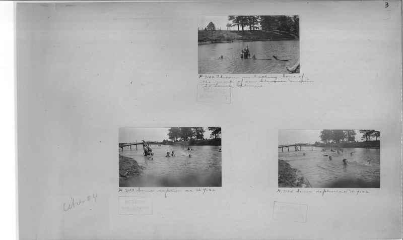 Mission Photograph Album - Cities #4 page 0003