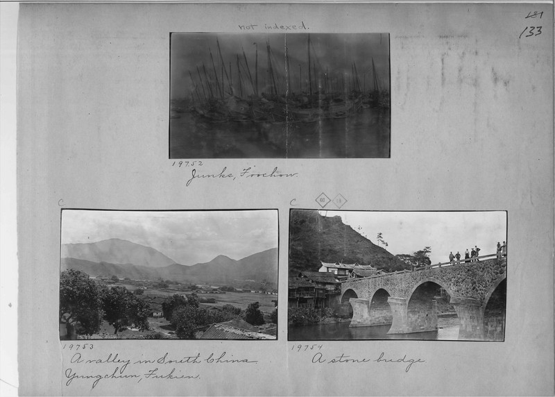 Mission Photograph Album - China #6 page 0133