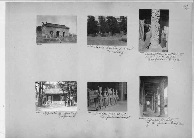 Mission Photograph Album - China #9 page 0137