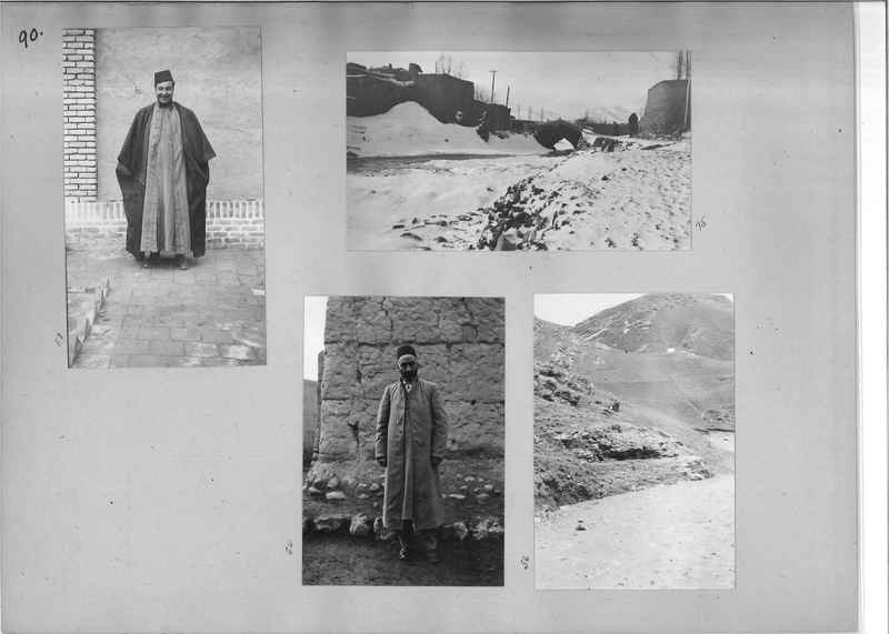 Mission Photograph Album - Western Asia - O.P. - #01 page_0090