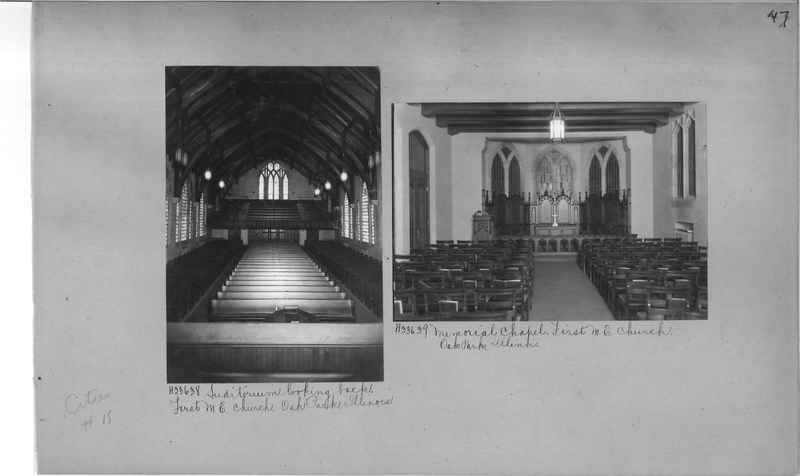 Mission Photograph Album - Cities #15 page 0047