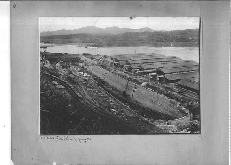 Mission Photograph Album - Panama OP #01 0004