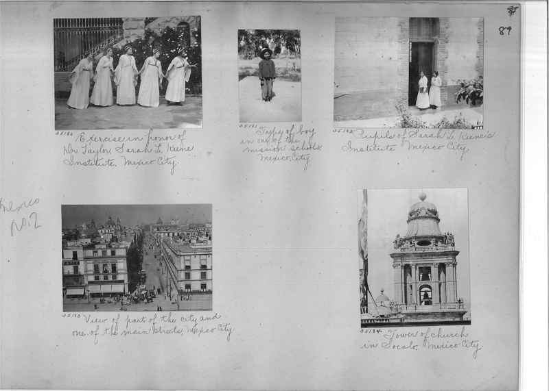 Mission Photograph Album - Mexico #02 Page_0089