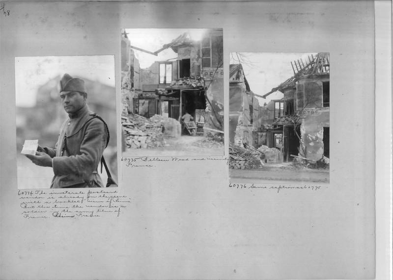 Mission Photograph Album - Europe #03 Page 0078
