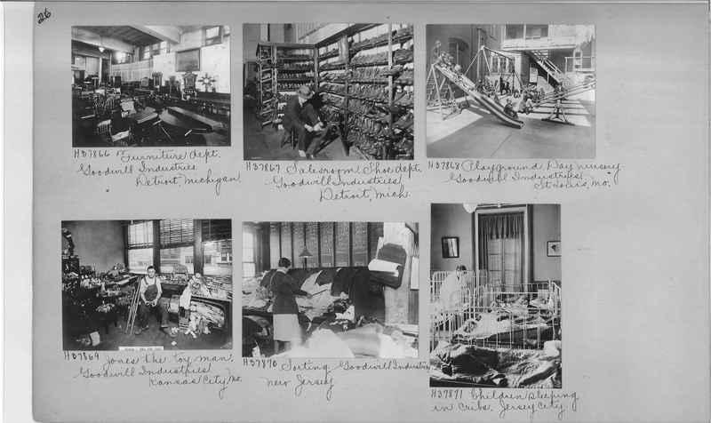 Mission Photograph Album - Cities #17 page 0026