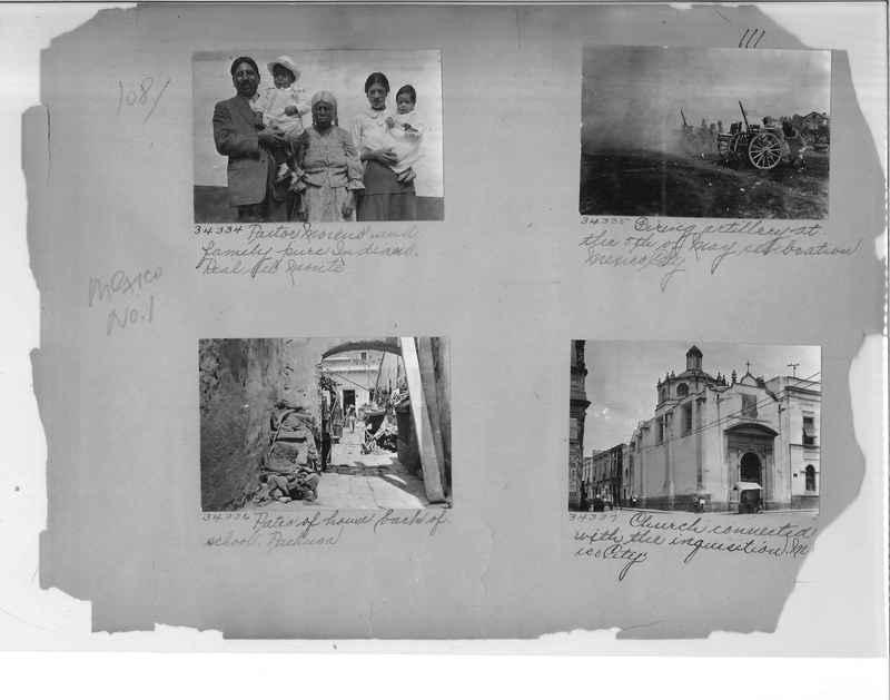 Mission Photograph Album - Mexico #01 Page_0111
