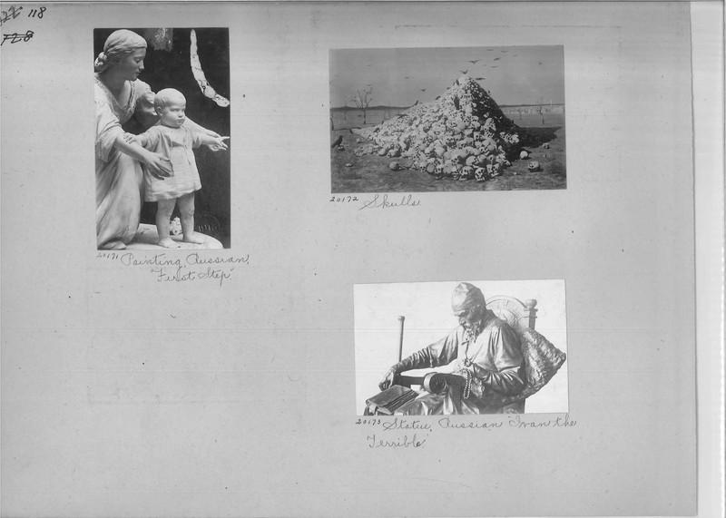 Mission Photograph Album - Europe #01 Page 0118