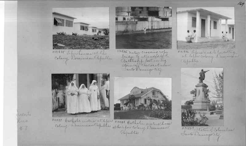 Mission Photograph Album - Puerto Rico #3 page 0169