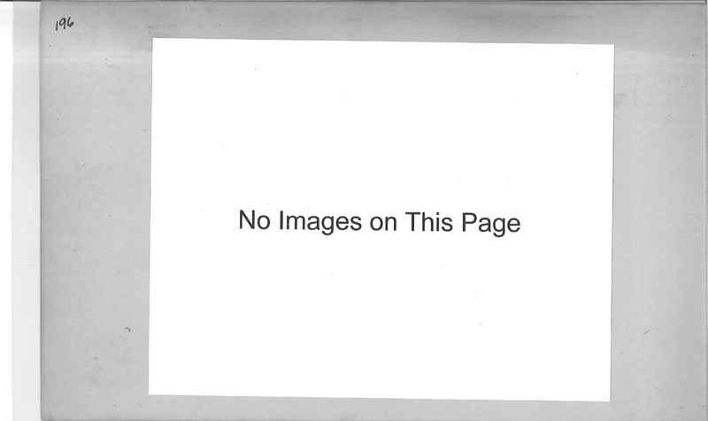 Mission Photograph Album - Negro #3 page 0196