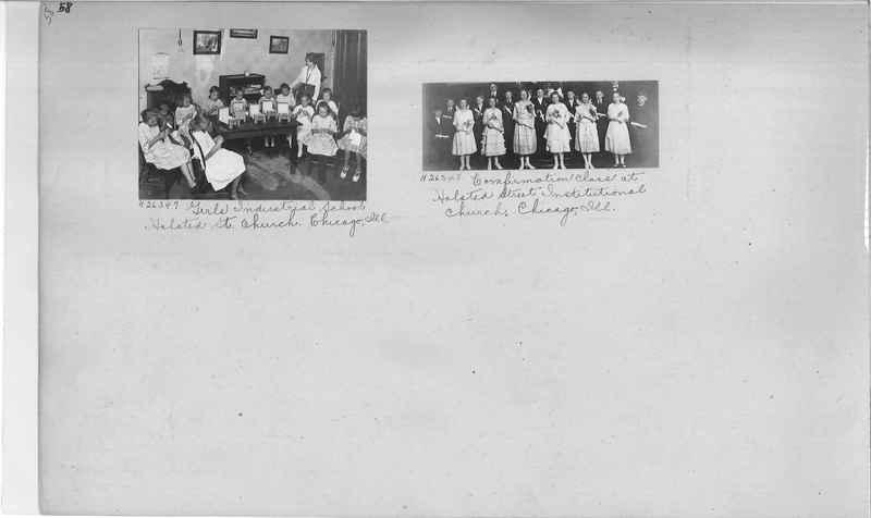 Mission Photograph Album - Cities #12 page 0058