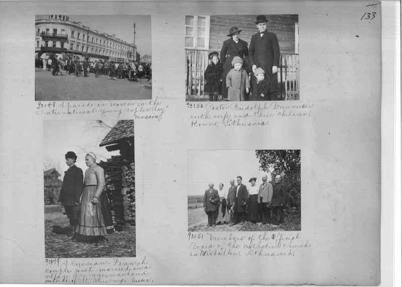 Mission Photograph Album - Europe #08 Page_0133