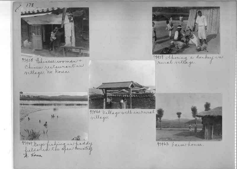 Mission Photograph Album - Korea #5 page 0178